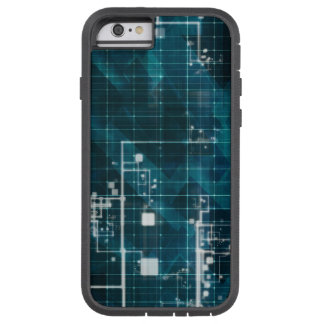 Digital Surveillance and Ethics of Online Privacy Tough Xtreme iPhone 6 Case
