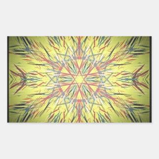 Digital Tapestry sticker