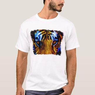 Digital tiger 02 T-Shirt