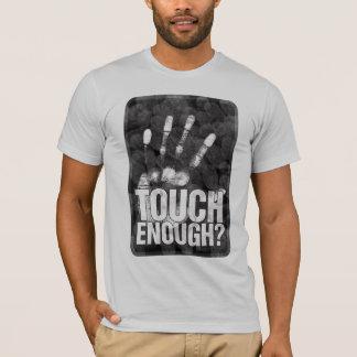 digital touch enough? tee shirts