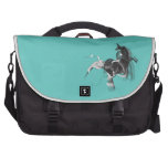 Digital Unicorn Commuter Bag Commuter Bags