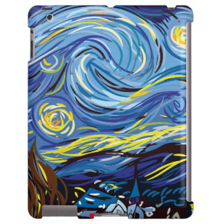 Digital Van Gogh