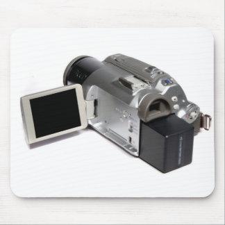 Digital Video Camera Mouse Pad