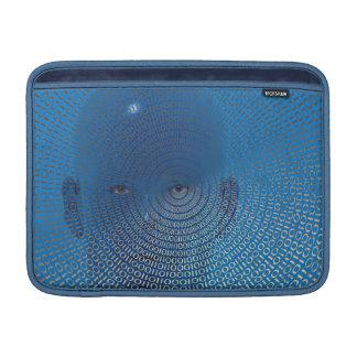 Digital Vision MacBook sleeve
