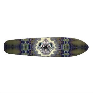 Digital World Skateboard