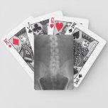 Digital X-Ray Art Playing Cards