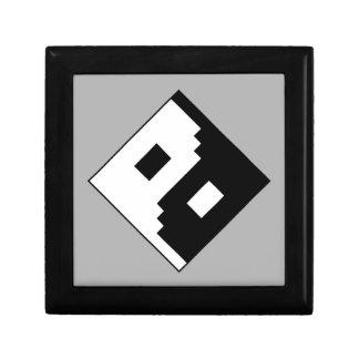 DIGITAL YIN-YANG GIFT BOXES
