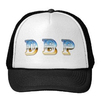 DIGITALBANKPRESIDENTS TRUCKER HAT
