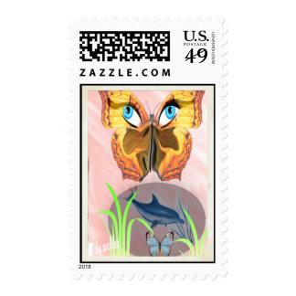 DigitalCat Stamps