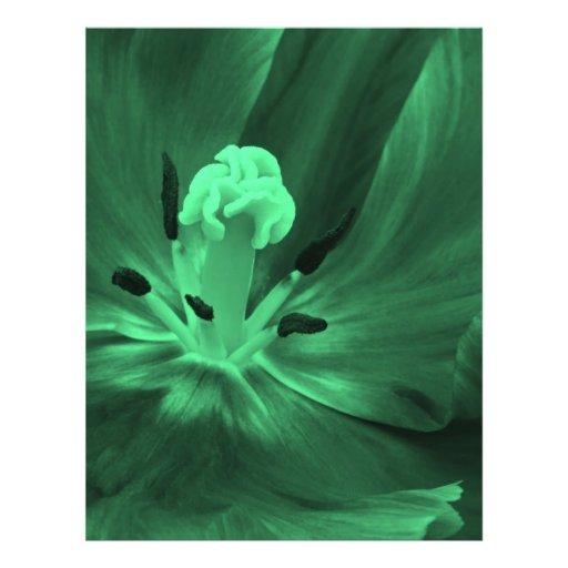 digitalgreen el tulipán tarjetas publicitarias