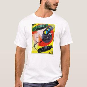 digitalis art by Roque T-Shirt