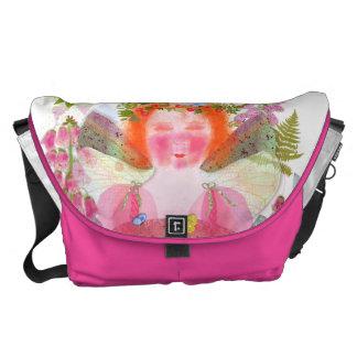 Digitalis faery bag