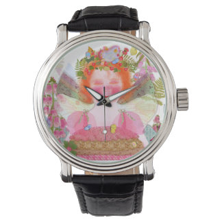 Digitalis faery watch relojes