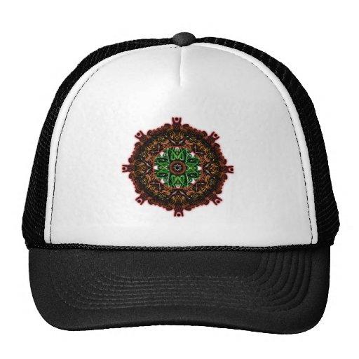 Digitally Grown Carnivorous Plant Trucker Hat