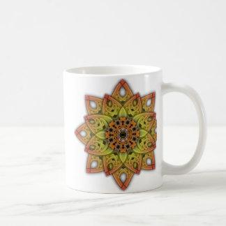Digitally Grown Flower 2nd Bloom Transparent Mugs