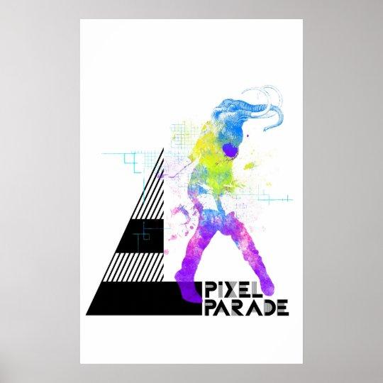 Digitelephant Poster