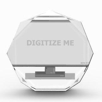 digitize me award
