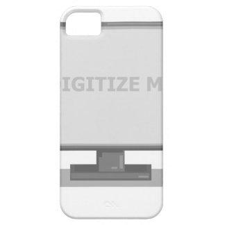 digitize me iPhone SE/5/5s case