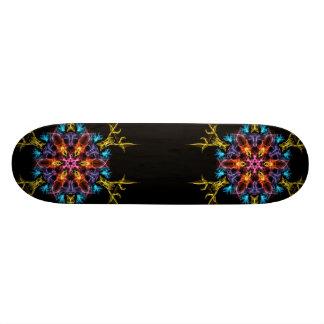 Digitized Custom Skate Board
