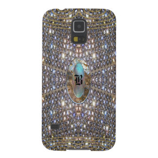 Digloos Monogram Galaxy S5 Covers
