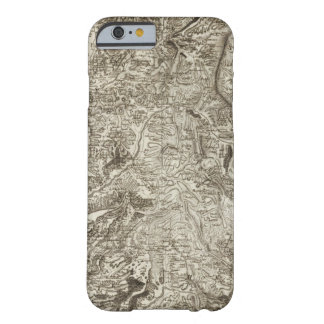 Digne Funda De iPhone 6 Barely There
