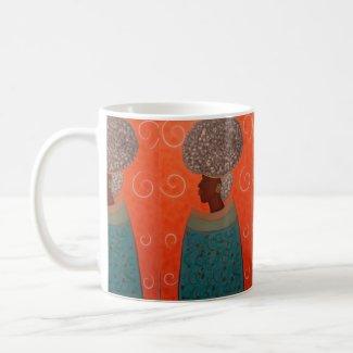 Dignified Coffee Mug