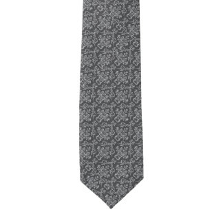 Dignified Damask Tie