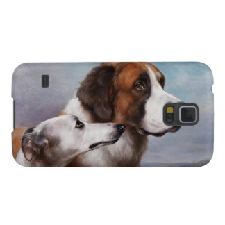 Dignity and Grace Galaxy S5 Case