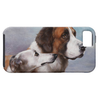Dignity and Grace Tough iPhone 5 Case