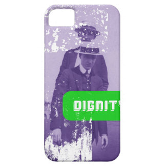 Dignity Straw Hats Boys iPhone SE/5/5s Case