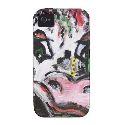 Digo el MOO Case-Mate iPhone 4 Carcasas