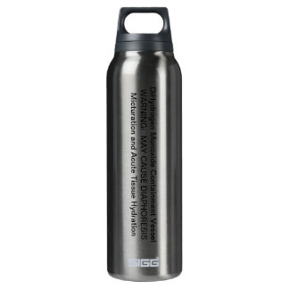 DiHydrogen Monoxide Bottle SIGG Thermo 0.5L Insulated Bottle