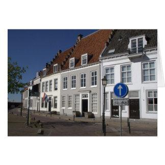 Dijkstraat, Wijk bij Duurstede Card