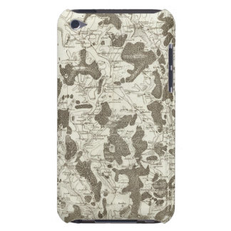 Dijon Barely There iPod Case