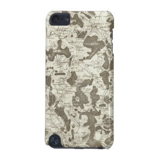 Dijon iPod Touch 5G Cover
