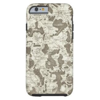 Dijon Tough iPhone 6 Case