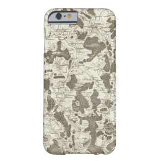 Dijon Barely There iPhone 6 Case