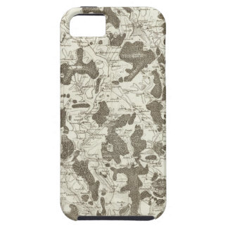 Dijon iPhone 5 Cover