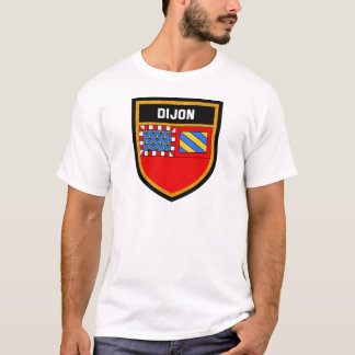 Dijon Flag T-Shirt