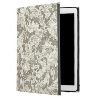 Dijon iPad Pro Case