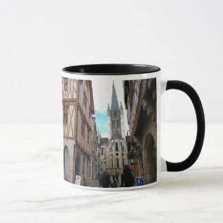 Dijon Medieval city Mug