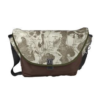 Dijon Courier Bags