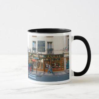 Dijon Mustard shop & Mug