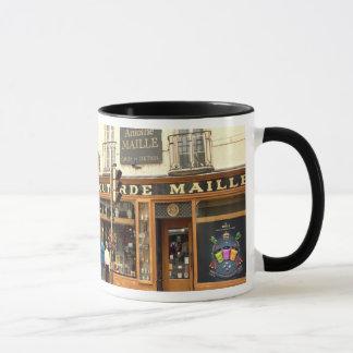 Dijon Old mustard shop Mug