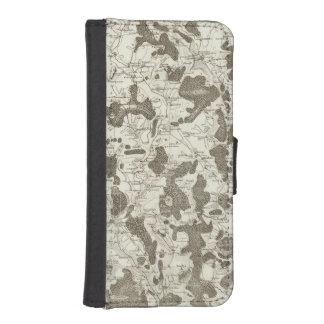 Dijon Phone Wallet