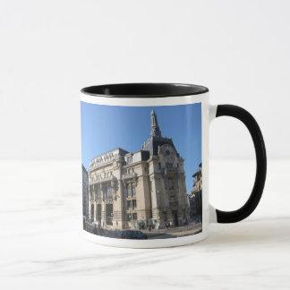 Dijon Post office Mug