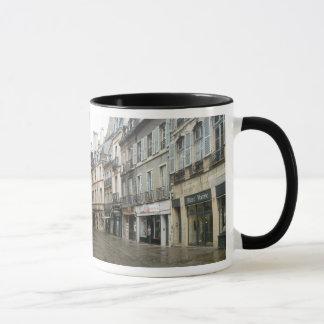 Dijon Rainy day Mug