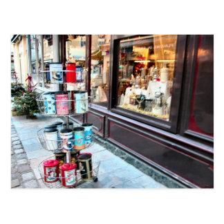 Dijon, tienda de regalos postal