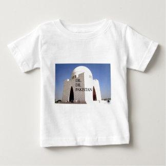 Dil Dil Pakistan Hakuna Matata Baby T-Shirt