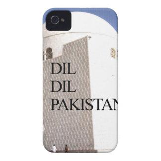 Dil Dil Pakistan Hakuna Matata iPhone 4 Case-Mate Case